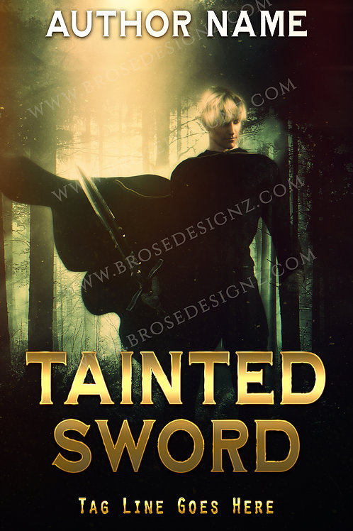 Tainted Sword