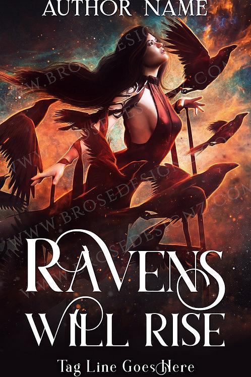 Ravens Will Rise