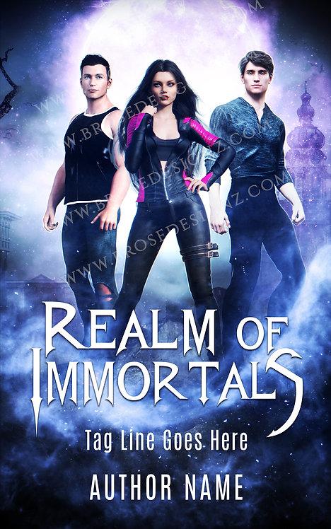 Realm of immortals