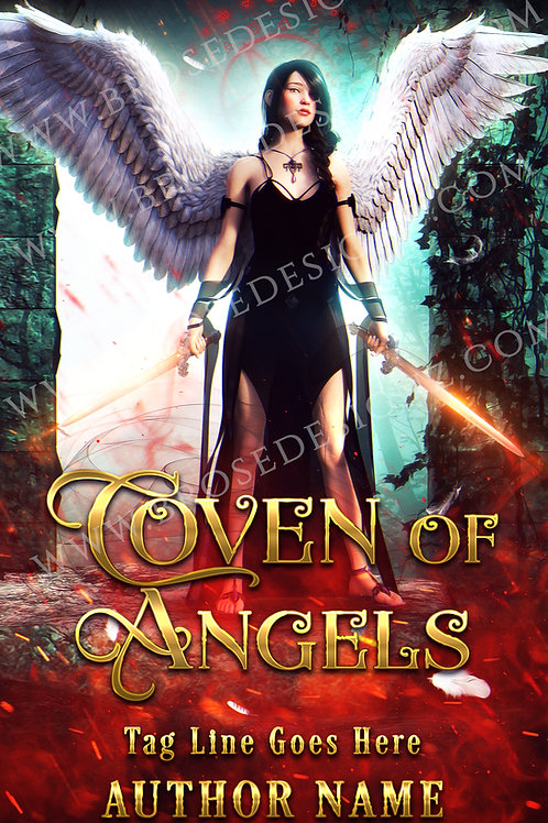 Coven of Angels