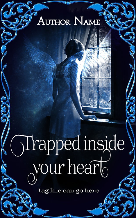 Trapped inside your heart