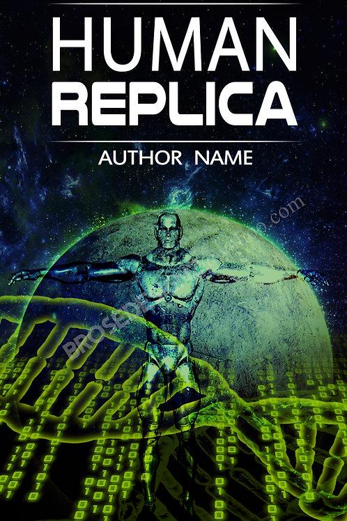 Human Replica