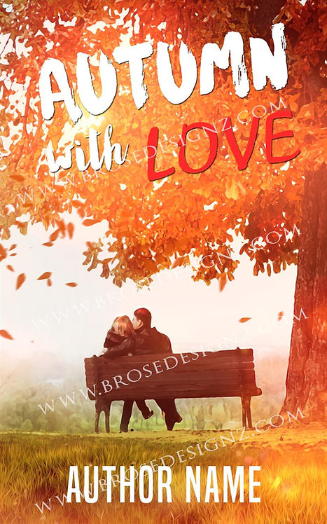 Autumn with love