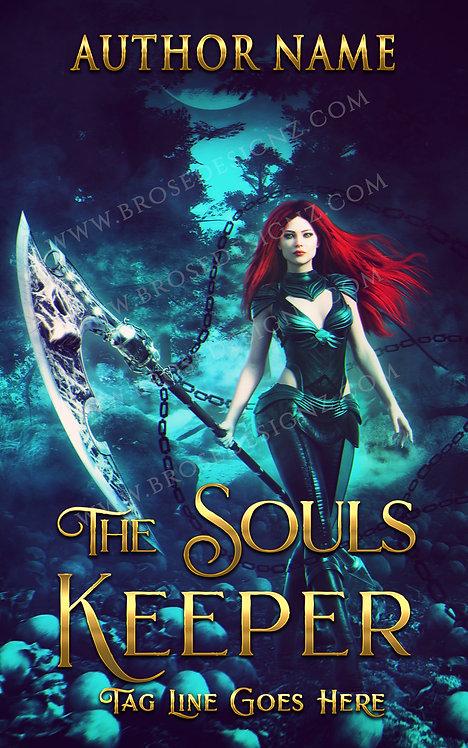 The Souls Keeper