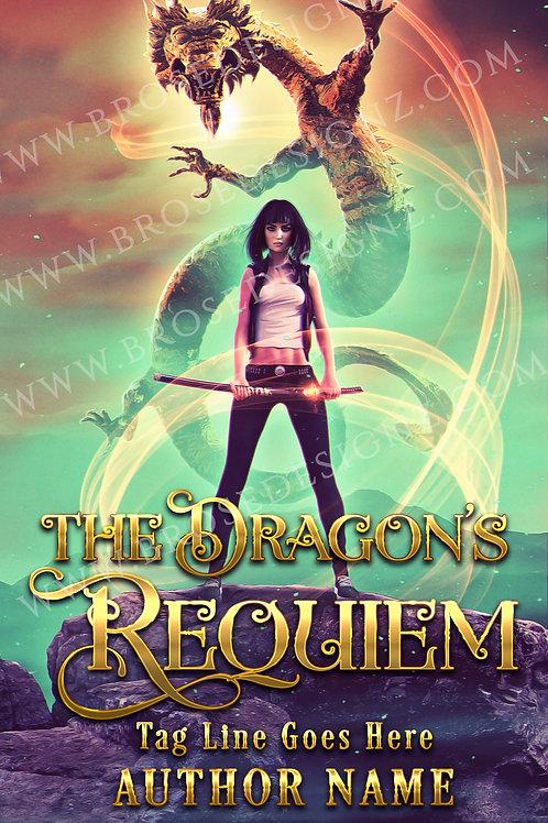The dragon's Requiem