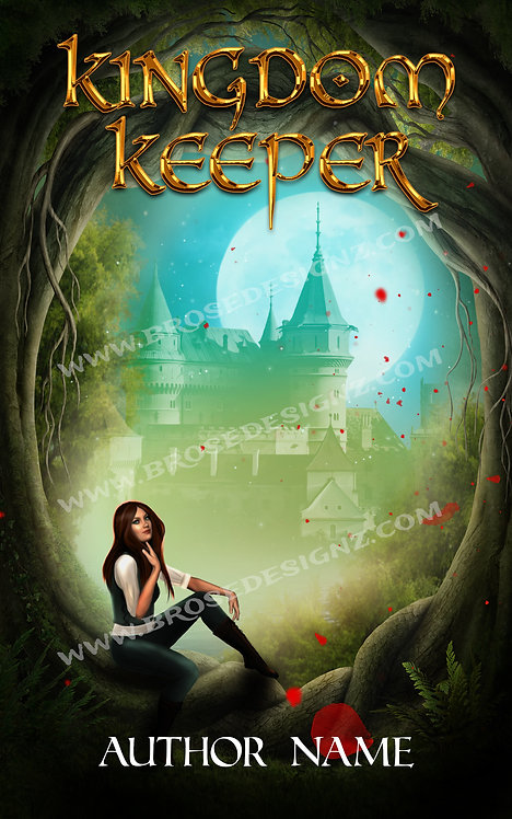 Kingdom keeper