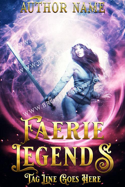 Faerie Legends