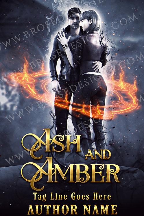 Ash and Amber