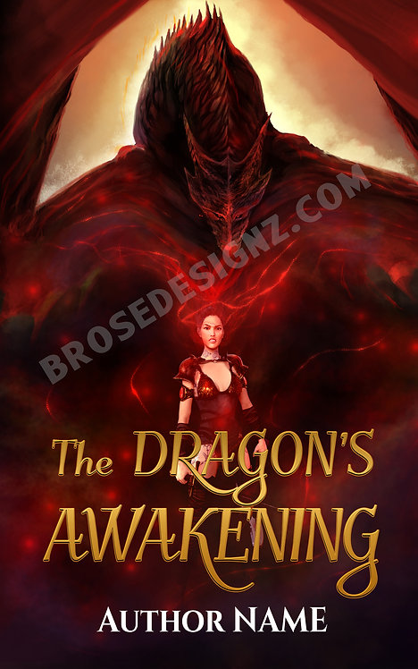 The Dragon's Awakening