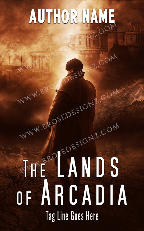 The Lands of Arcadia