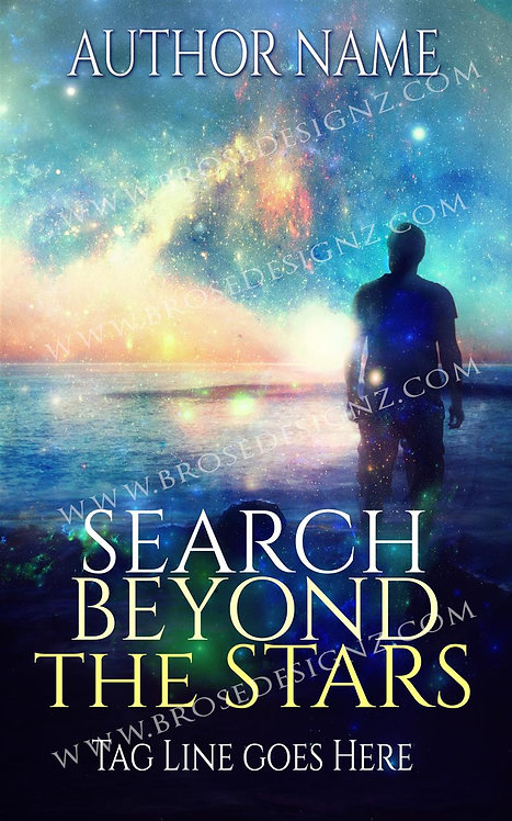 Search beyond the stars
