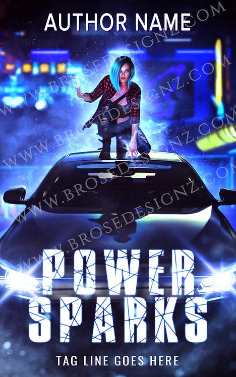 Power sparks