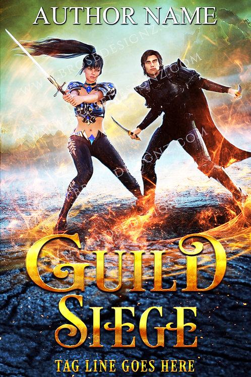 Guild Siege