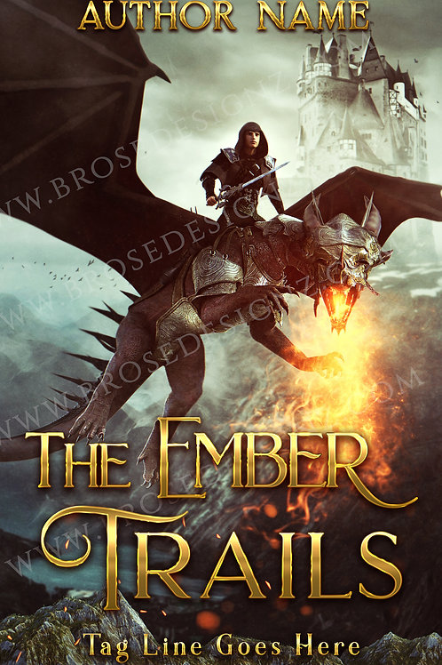 The Ember Trails