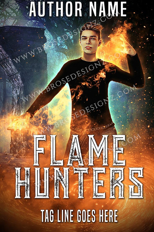 Flame hunters