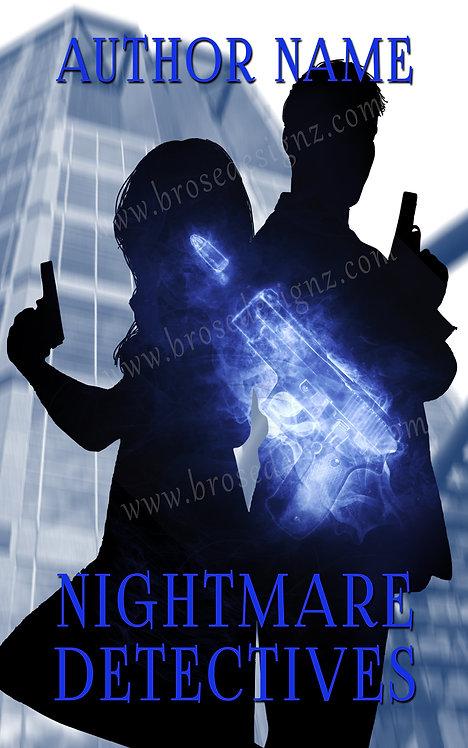 Nightmare Detectives