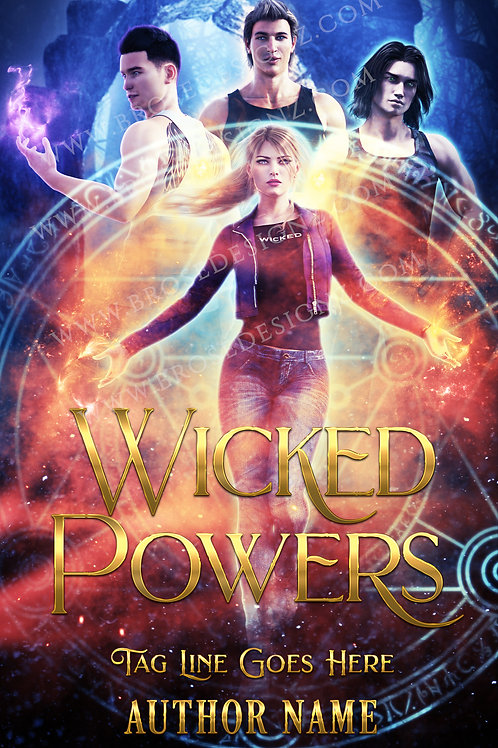 Wicked Powers