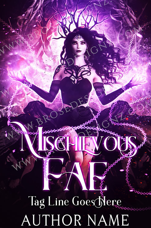 Mischievous Fae