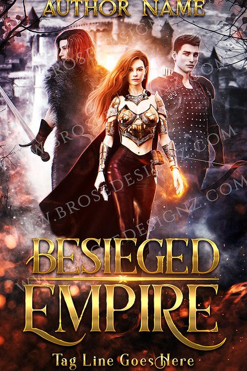 Besieged Empire
