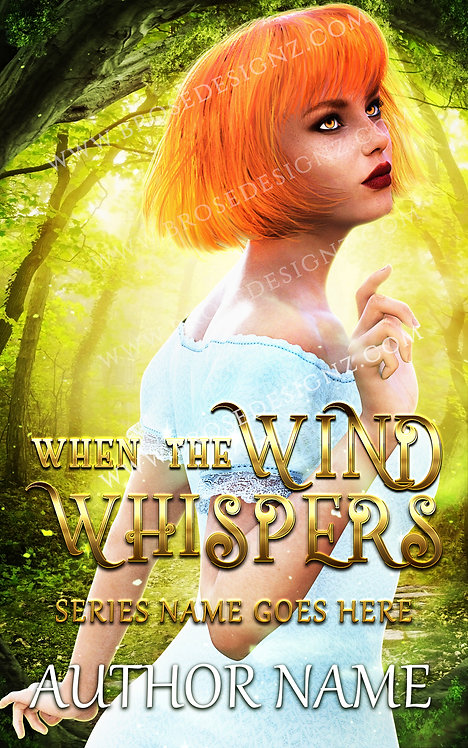 When the wind Whispers
