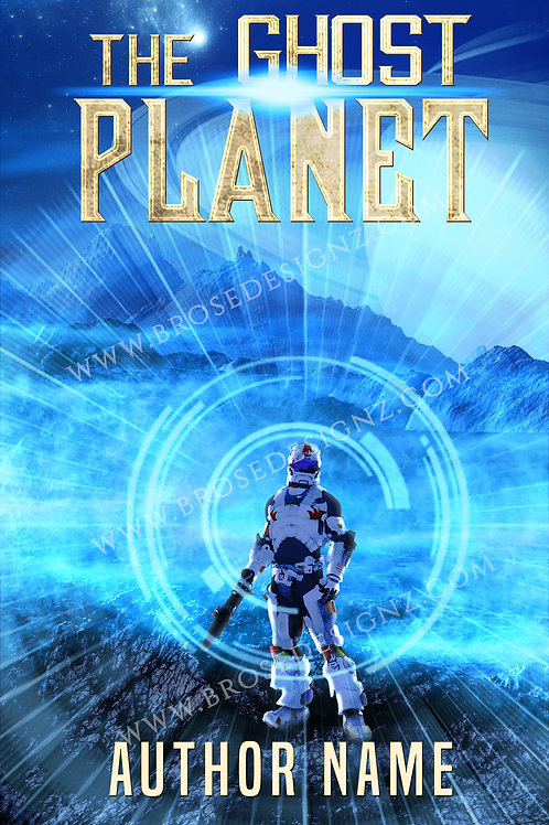 The Ghost planet