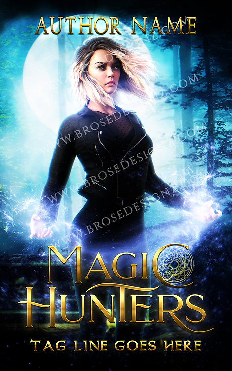 Magic hunters