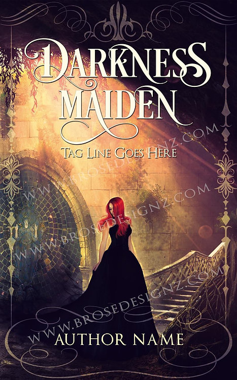 Darkness Maiden
