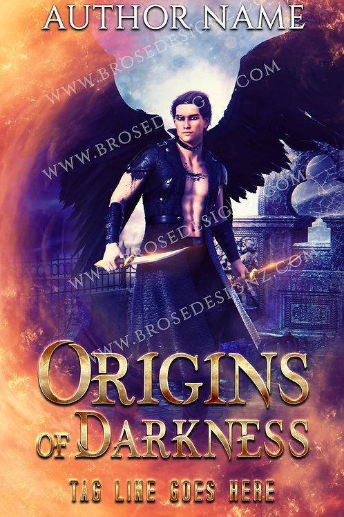 Origins of Darkness