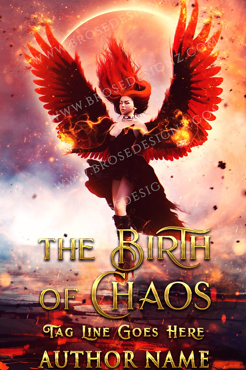 The birth of Chaos