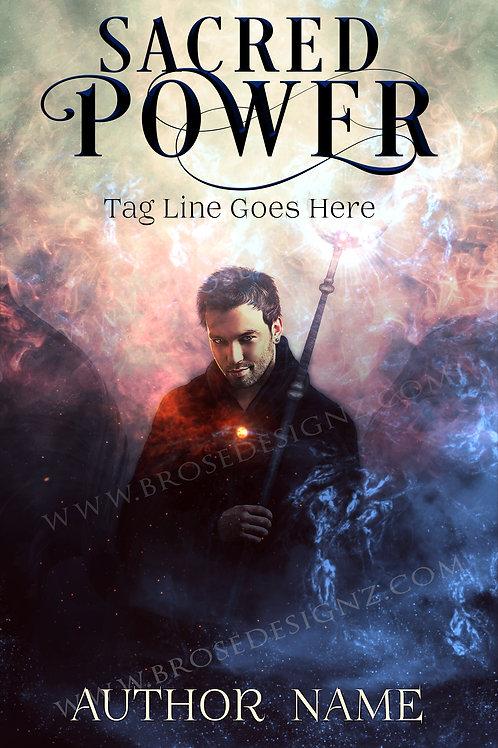 Sacred Power
