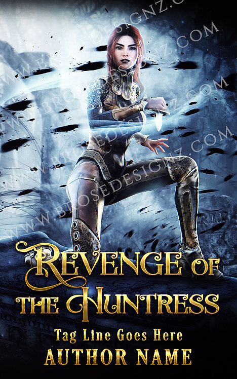 Revenge of the Huntress