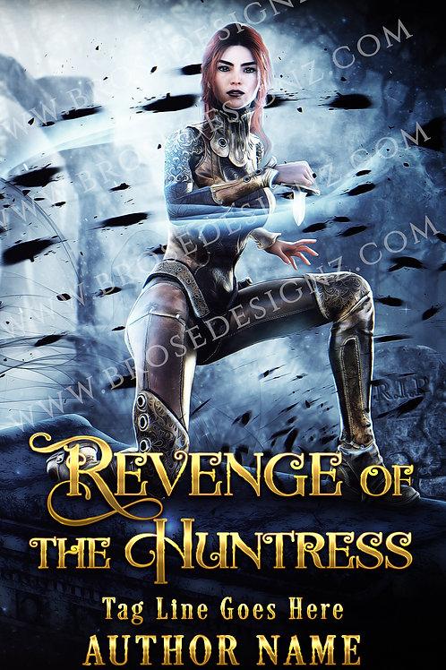 Revenge of the Huntress