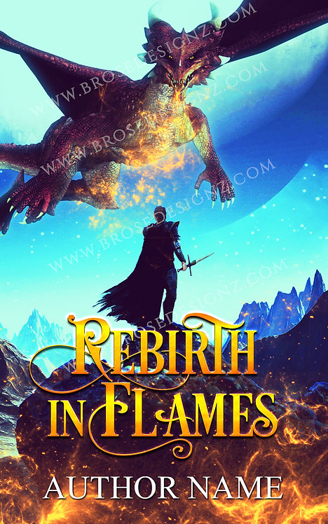 Rebirth in Flames