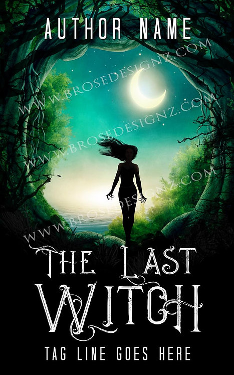 The Last Witch New
