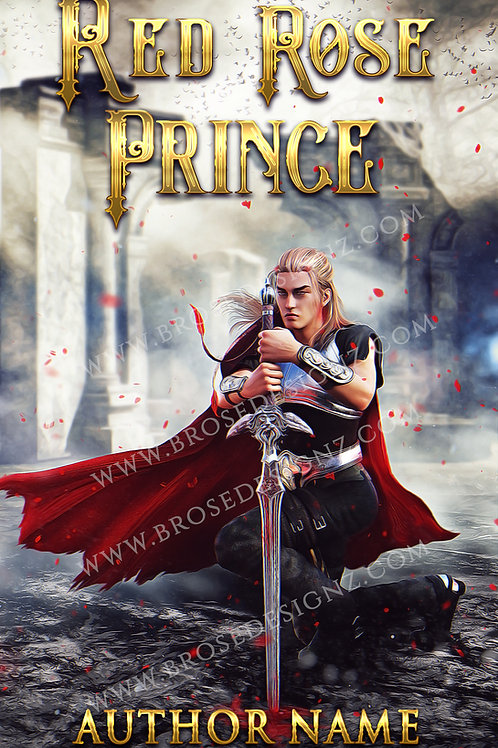 Red Rose Prince
