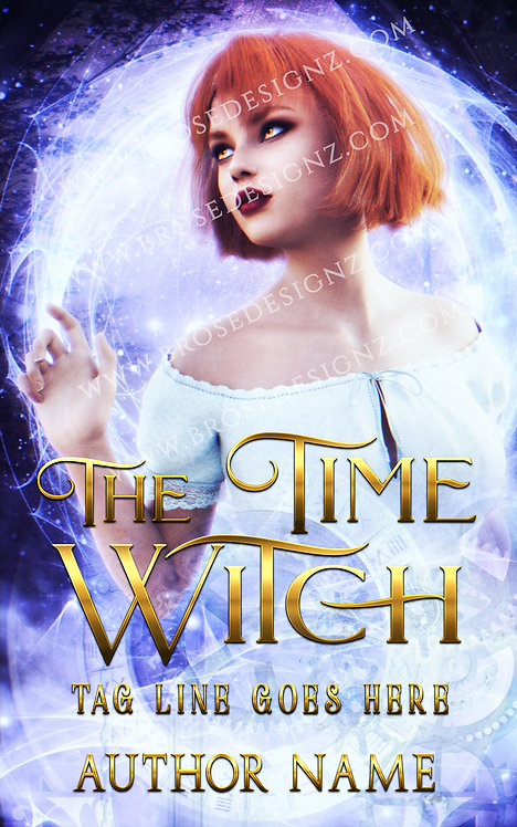 The time Witch