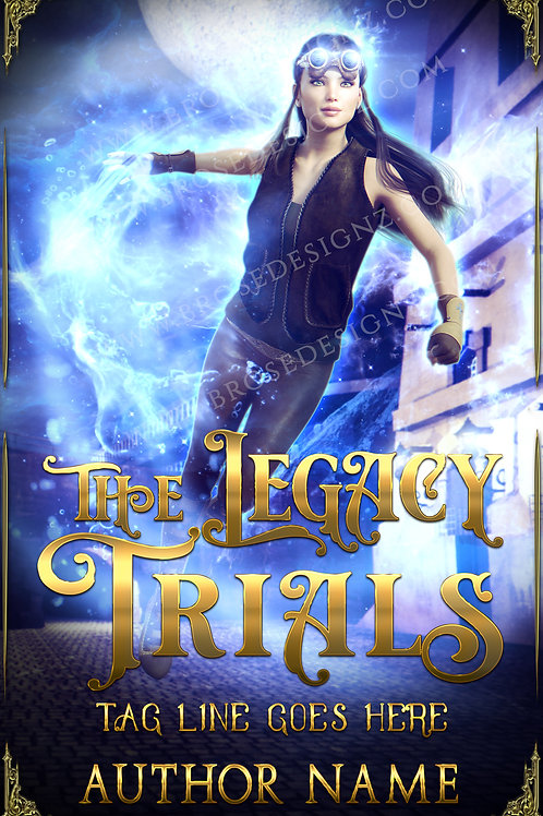 The Legacy Trials