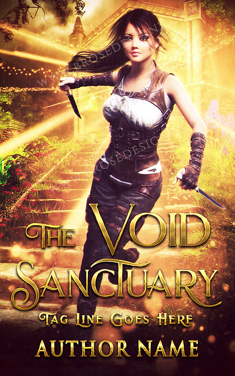 The Void Sanctuary