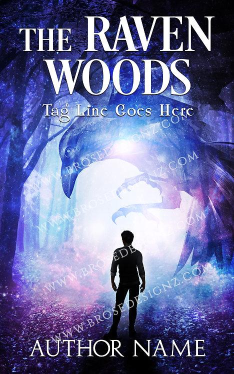 The Ravenwoods