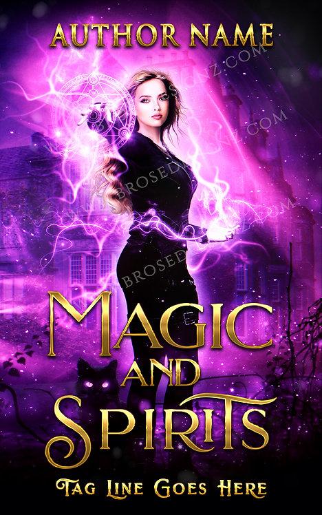 Magic and Spirits