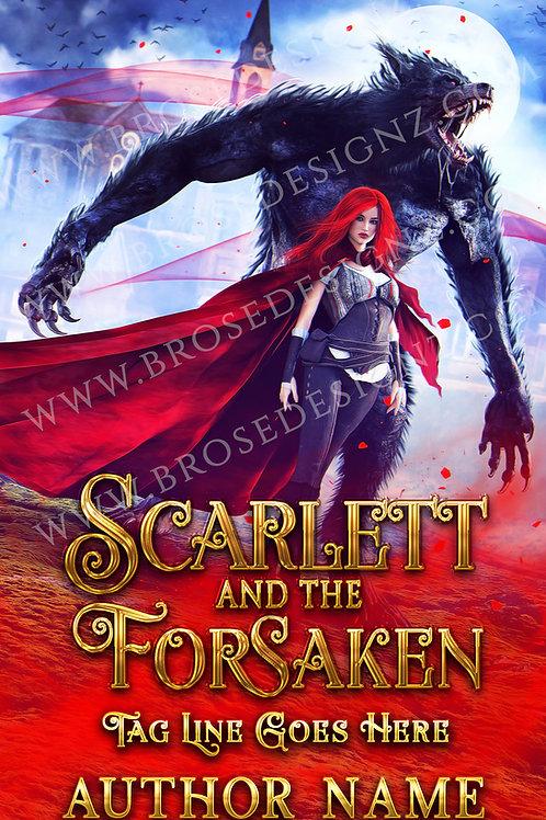 Scarlett and the Forsaken