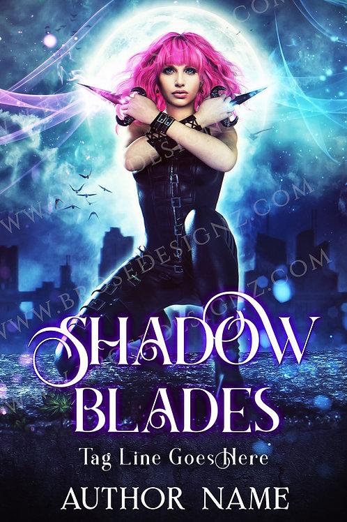 Shadow Blades