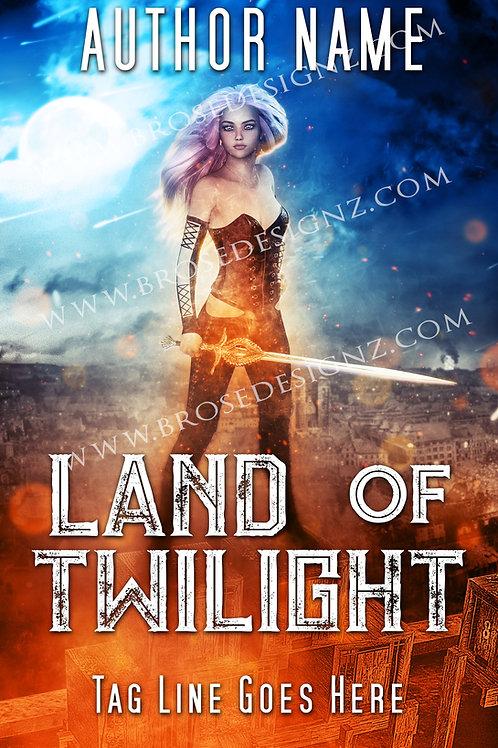 Land of Twilight