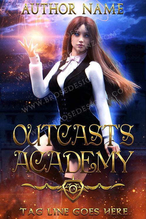 Outcast's Academy