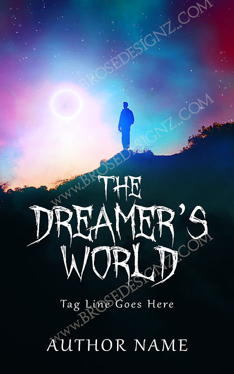 The dreamer's world