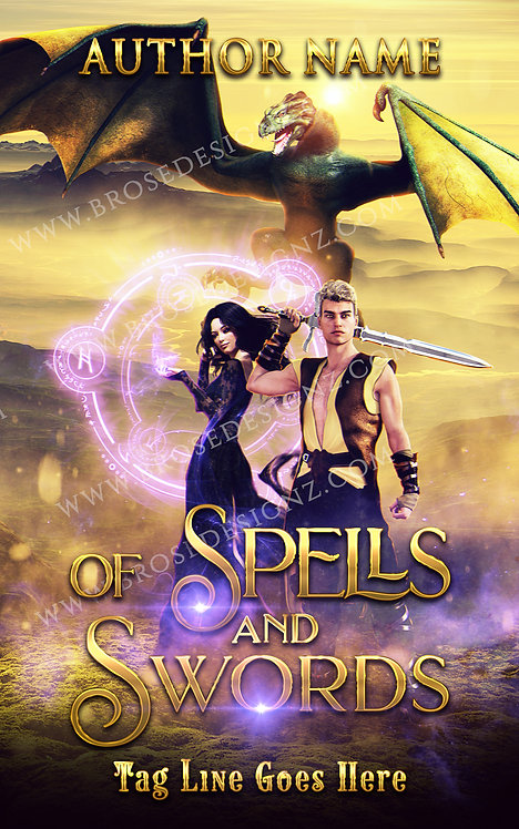 Of Spells and Swords