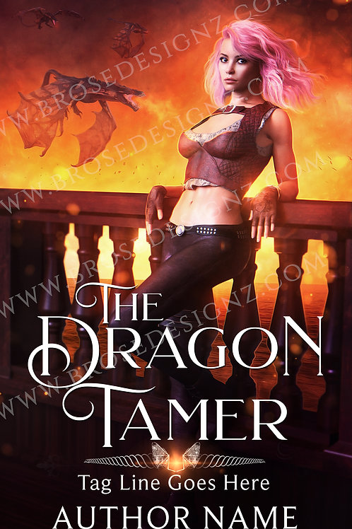 The Dragon Tamer