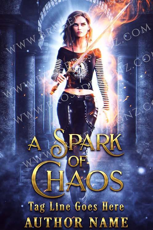 A Spark of Chaos