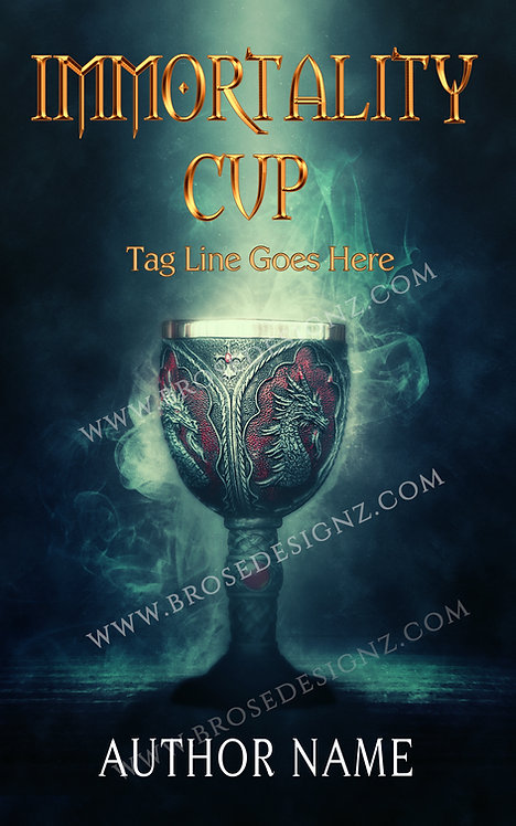 Immortality cup