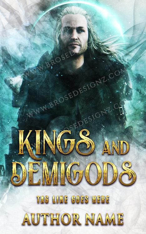 Kings and Demigods